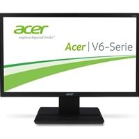 Acer V226hql 21.5 Dvi Vga Full Hd Monitor Um.wv6ee.b04 - Tgt01