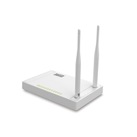 Netis 300mbps Wireless N Vdsl2 Modem Router With Voip Dl4422v - Tgt01