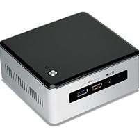 Intel Nuc5i7ryh 5th Gen With I7-5557u With Sata Iii Nuc Boxnuc5i7ryh - Tgt01