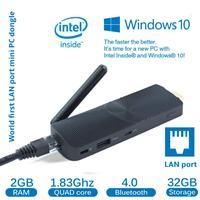 Sumvision Cyclone Minipc Stick Atom Quad Core Cpu 2gb 32 Emmc Windows 10 Prebuilt System Pc-mini-stick-cyclone2 - Tgt01