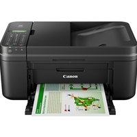Canon Pixma Mx495 Colour Wireless Multi-function Inkjet Printer 0013c008 - Tgt01