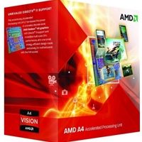 Amd Richland A4 6300 3.7ghz Dual Core Fm2 Socket Processor Ad6300okhlbox - Tgt01