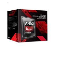 Amd Kaveri A8-7650k Black Edition 3.3ghz Quad Core Fm2+ Socket Processor Ad765kxbjasbx - Tgt01