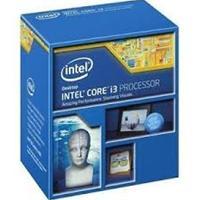 Intel Core I3 4160 3.60ghz Dual Core Socket 1150 Processor Bx80646i34160 - Tgt01