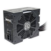 Xfx Ts Proseries P1-650s-ukb9 650w Atx 13.5cm Fan Full Wired 80 Plus Bronze Psu P1-650s-ukb9 - Tgt01