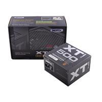 Xfx Xt Series 500w Full Wired 80 Plus Bronze Psu P1-500b-xtfr - Tgt01