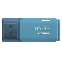 Toshiba Transmemory U202 16gb Usb 2.0 Aqua Usb Flash Drive Thn-u202l0160ea - Tgt01