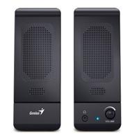 Genius Sp-u120 3 Watt Usb 2.0 Stereo Speakers 31731057100 - Tgt01