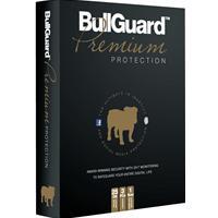 Bullguard Premium Protection Retail Boxed 1 Copy Bg1350 - Tgt01