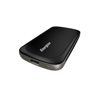Energizer EP3600M 3600mAh Black Portable Power Bank