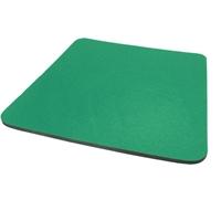Green Non Slip Mouse Mat
