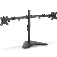 Vonhaus Twin Monitor Mount Stand 05/117 (sku 3005117) - Tgt01