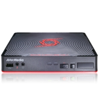 Avermedia Game Capture Hd Ii 1080p Hdmi Game Capture Device 61c2850000ab-ced - Tgt01