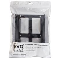 Evo Labs Dual Metal Ssd 2.5