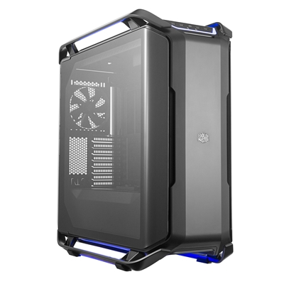 Cooler Master COSMOS C700P Black Edition Full Tower 1 x USB 3.1