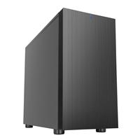 Cronus Hypnos Micro Tower 2 X Usb 3.0 Sound-dampened Black Case Cronus-hypnos - Tgt01