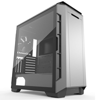Phanteks Eclipse P600s Full Tower 1 X Usb 3.1 Type-c / 2 X Usb 3.0 Tempered Glass Side Window Panel Anthracite Grey Case Ph-ec600pstg_ag01 - Tgt01