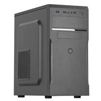 Cit Mx-a05 Micro Tower 1 X Usb 3.0 / 2 X Usb 2.0 Black Case With 500w Psu Cscitmxa05 - Tgt01