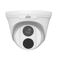 Unv Ipc3614lr3-pf40-d 4mp Fixed Dome Network Camera Ipc3614lr3-pf40-d - Tgt01