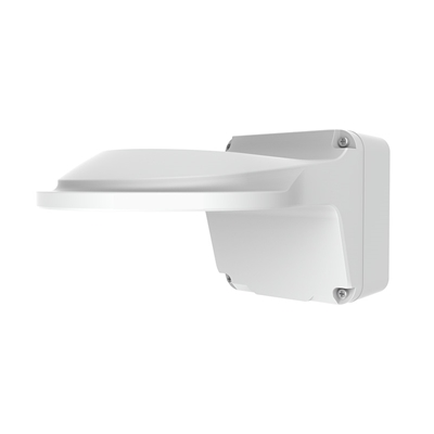UNV TR-JB07/WM03-F-IN Fixed Dome Outdoor Wall Mount