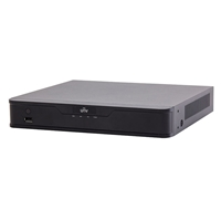 Unv Nvr301-04-p4 4 Channel 1 Hdd Network Video Recorder (nvr) Nvr301-04-p4 - Tgt01