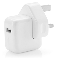 Apple 12w Usb Power Adapter Md836b/a - Tgt01