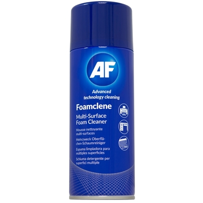 AF Foamclene Cleaning Fluid 300ml