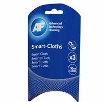 Af Large Smart Cloths  3 Pack Smartcloths3 - Tgt01