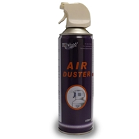 HiPoint Multipurpose 400ml Can Air Duster