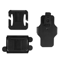 Transcend Ts-dbk2 Accessory Kit Mount For Drivepro Body Cam Ts-dbk2 - Tgt01