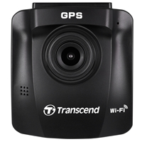Transcend Drivepro 230 32gb Dashcam With Sony Sensor Wi-fi Gps And Suction Mount Ts-dp230m-32g - Tgt01