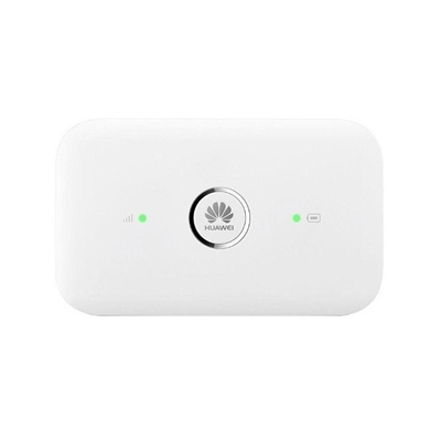 Three 4G Huawei E5573 MiFI Ready-to-go (Connect Up To 10 Wifi Us