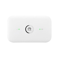 Three 4g Huawei E5573 Mifi Ready-to-go (connect Up To 10 Wifi Users) 1gb 16525 - Tgt01