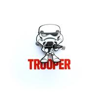 Storm Trooper 3D Mini Wall Light