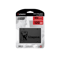 Kingston SSDNow A400 120GB SATA III Solid State Drive