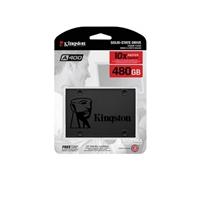 Kingston SSDNow A400 480GB SATA III SSD