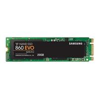 Samsung 860 EVO 250GB M.2 2280 V-NAND SSD