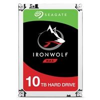 Seagate Ironwolf 10tb Nas Hard Drive 3.5