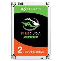 """Seagate Firecuda St2000lx001 2tb  2.5"""" 7mm Sata Iii 6gb's 5400rpm 128mb Cache Hybrid Internal Hard Drive St2000lx001 - Tgt01"""