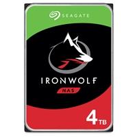"Seagate IronWolf ST4000VN008 4TB NAS Hard Drive 3.5"" 5900RPM 64MB Cache Sata lll Internal Hard Drive"