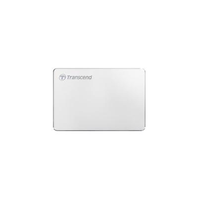 Transcend 2TB StoreJet 200 Portable Hard Drive