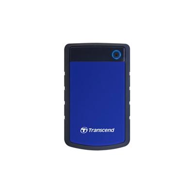 "Transcend 4TB StoreJet2.5""H3B, portable HDD"
