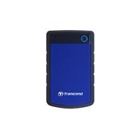 "Transcend 4TB StoreJet2.5"" H3B, portable HDD"