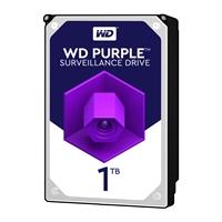 """WD Purple 1TB 3.5"""" 5400RPM 64MB Cache SATA III Surveillance Internal Hard Drive"""