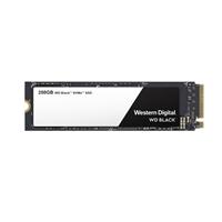 WD Black 250GB M.2 PCIe NVMe v2 3D SSD