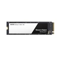WD Black 500GB M.2 PCIe NVMe v2 3D SSD