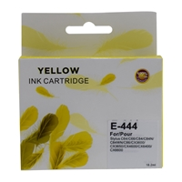 T444 Epson Compatible Yellow Replacement Ink