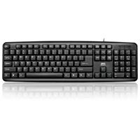 Compoint Usb Standard Desktop Keyboard Cp-k9014 - Tgt01