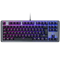 Cooler Master Ck530 Rgb Led Gateron Switches Usb Mechanical Gaming Keyboard Ck-530-gkgl1-uk - Tgt01