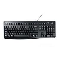Logitech K120 Business Style USB Keyboard